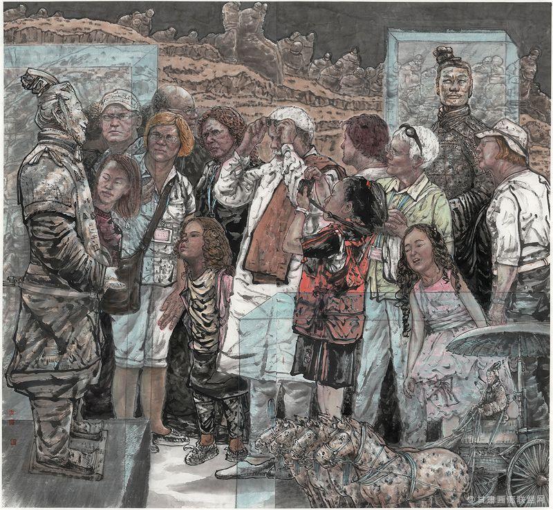 大境界·2021当代收藏潜力书画名家推荐